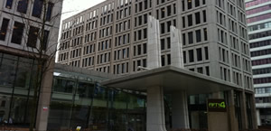 Office Complex Birmingham